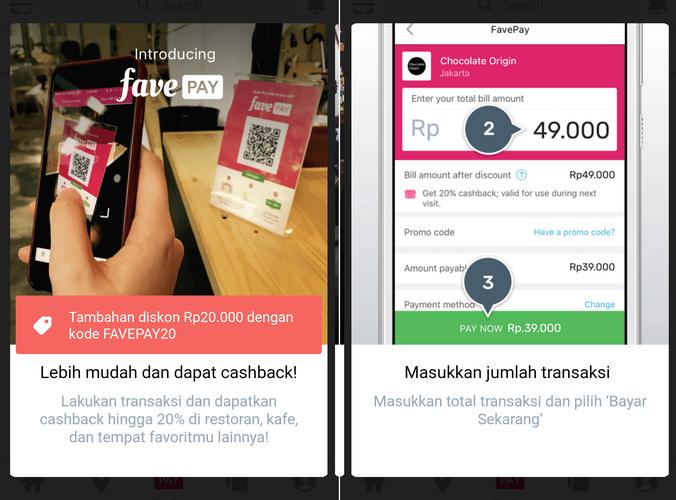 Fave Perkenalkan Fitur Favepay Demi Tingkatkan Pengalaman Belanja Online Sinyal Magazine