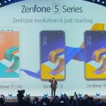 ZenFone 5Z dan ZenFone 5