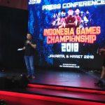 kompetisi games