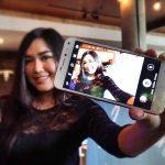 SPC L53 Selfie