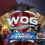 World of Gaming Goes to Campus