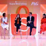 kampanye Super Brand Day