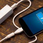 merawat baterai ponsel