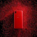 V9 True Red Edition