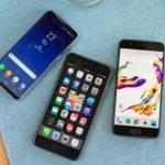 7 smartphone