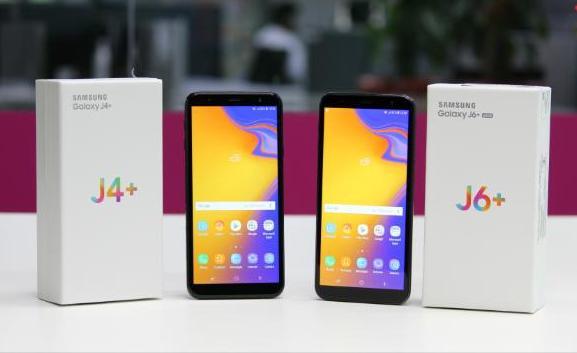 Ini Harga Samsung Galaxy J4 Plus Dan Galaxy J6 Plus Di Indonesia