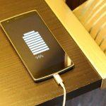 smartphone Yang Tidak Bisa Di-charge