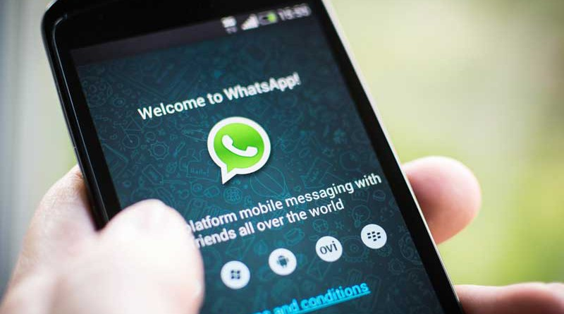Download aplikasi whatsapp gratis tanpa kuota 2019