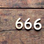 angka Setan