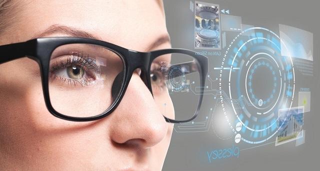 Huawei Kembangkan Kacamata Pintar Dengan Teknologi AR