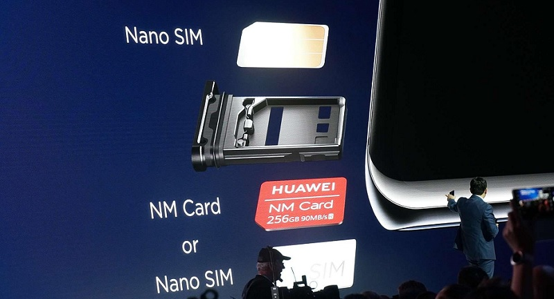 Nano Memory Card Bakal Gantikan MicroSD Card - Sinyal Magazine