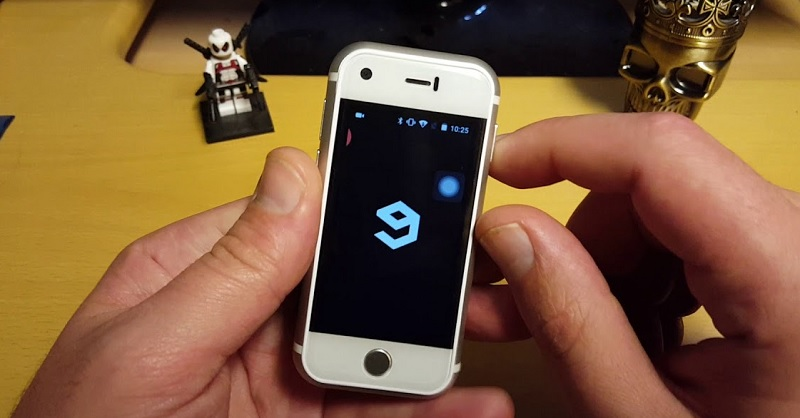 Soyes S7 Lagi Hype, Ponsel Sekartu Kredit Hanya Rp 700-an