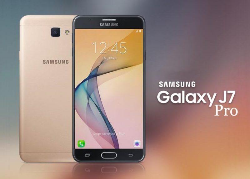 Harga Samsung Galaxy J7 Pro Bekas Second Terbaru 2019