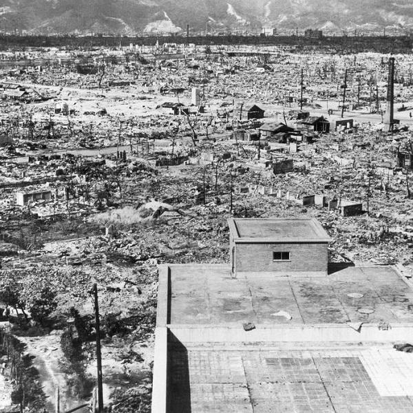 Kesaksian Korban Selamat Bom Atom Hiroshima: Seperti Di