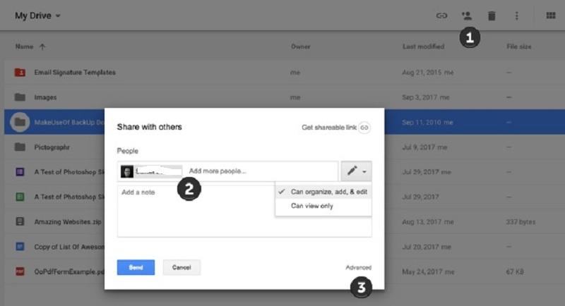Tips Google Drive Pindahkan File Ke Akun Google Drive Lain Sinyal Magazine