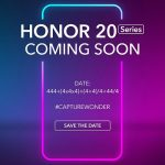 Honor 20 dan Honor 20 Pro