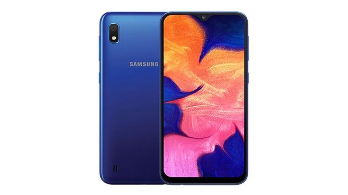 Ini Harga Resmi Samsung Galaxy A10 dan A20 di Indonesia