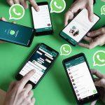 Keluar Dari WhatsApp Group