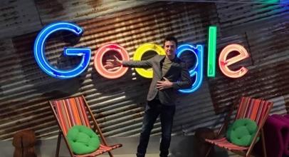 Sejarah Google: Nama Sebenarnya Adalah Googol