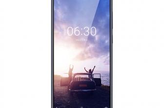 Gambar Nokia X Bocor Sebelum Release