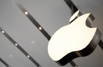 Penjualan iPhone Milik Apple Naik