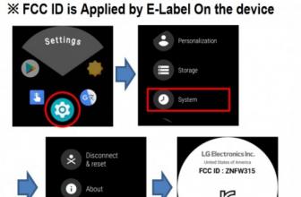 LG Hadirkan Smartwatch Sport dan Style