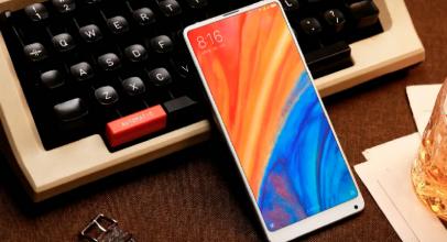 Xiaomi Mi Mix 3 Akan Diumumkan 25 Oktober 2018