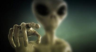 Bahas Kunjungan Alien ke Bumi, Dokumen NASA Ini Bikin Geger Warga AS