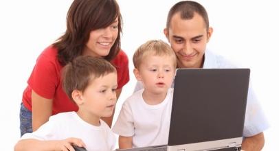 Tips Menjadi Orang Tua Bijak di Era Digital