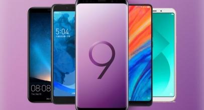 15 Ponsel Yang Siap Meluncur di Bulan Februari 2019