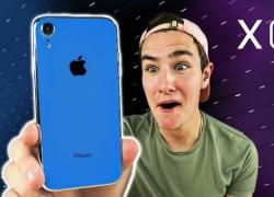 Meski Berkamera Tunggal, Ternyata iPhone XR Bisa Menghasilkan Efek Bokeh