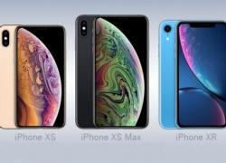 Trio iPhone XS, iPhone XS Max, dan iPhone XR Bakal Tersedia di Indonesia