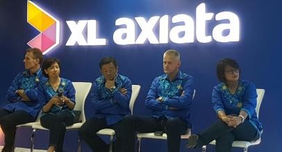XL Axiata Terbitkan Obligasi dan Sukuk Lebih Dari Rp 1,27 Triliun