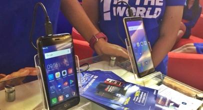 Gandeng Evercoss, XL Luncurkan Smartphone 4G Xtream Rp 600 Ribuan