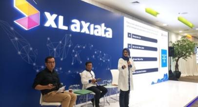 Gandeng Nokia, XL Axiata Sukses Gelar WPON Pertama di Indonesia