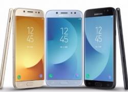 Samsung Galaxy J4 dan J6 Dapat Sertifikasi NCC