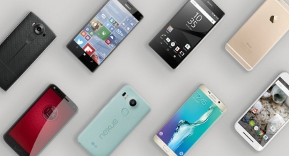 Top 5 Vendor Smartphone di Indonesia Sepanjang Kuartal Pertama 2018