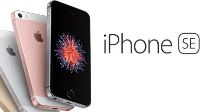 Review iPhone SE: Dibekali Kamera Utama 12 MP dan RAM 2 GB