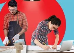 Ini Pemenang Lomba Desain Industri Gelaran Indosat