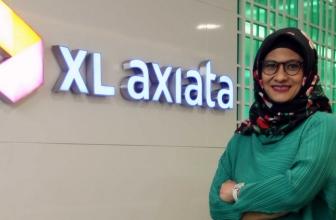 XL Corner: Dian Siswarini Raih Penghargaan dari MarkPlus