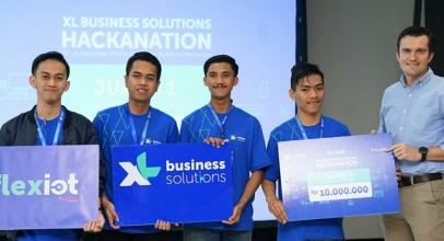 XL Axiata Kenalkan Produk Platform IOT FLEX IOT dan Fleetech