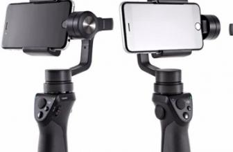 Stablizer Kamera Hape Pilihan Untuk Bikin Vlog Keren
