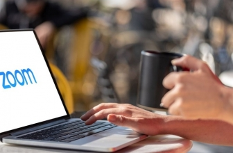 XL Corner: Tips Cepat Operasikan Zoom di Laptop