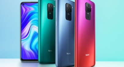 XL Corner: 9 Alasan Membeli Xiaomi Redmi Note 9