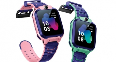 Berita XL: Review Imoo WatchPhone  Z5 yang Pas dengan Axis