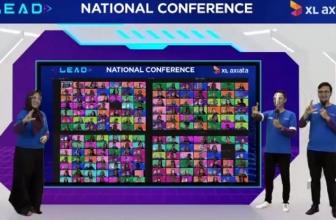 "XL Corner: XL Future Leaders Digelar Secara ""Online"""