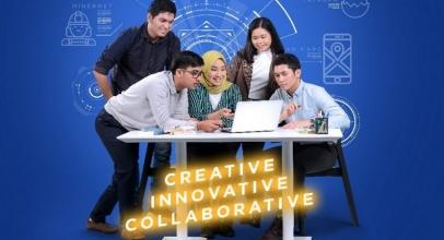 XL Corner: e-Youth Townhall XL Future Leader Indonesia Timur via Online