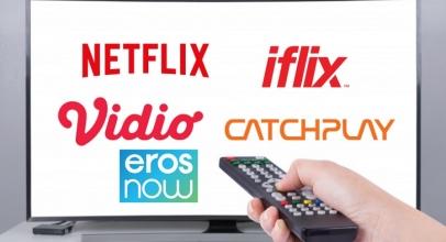 XL Corner: Mengenal Layanan Hiburan Film XL Home