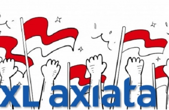 XL Corner: XL Axiata Terus Hadirkan Jaringan Data Andal Indonesia Maju