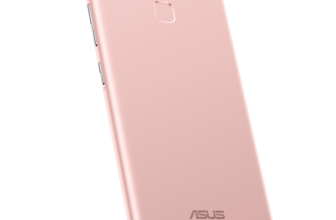 ASUS ZenFone Zoom S Rose Gold Garap Segmen Lifestyle
